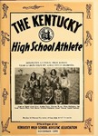 The Kentucky High School Athlete, November 1975