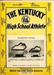 The Kentucky High School Athlete, October 1975