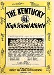 The Kentucky High School Athlete, February 1976