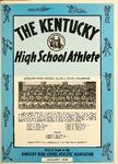 The Kentucky High School Athlete, January 1976