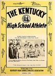 The Kentucky High School Athlete, March 1976