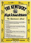 The Kentucky High School Athlete, October 1976