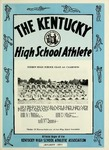 The Kentucky High School Athlete, January 1977