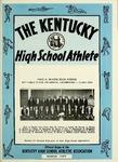 The Kentucky High School Athlete, March 1977