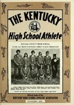 The Kentucky High School Athlete, November 1977