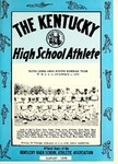 The Kentucky High School Athlete, August 1978