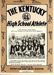 The Kentucky High School Athlete, November 1978