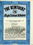 The Kentucky High School Athlete, August 1979
