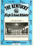 The Kentucky High School Athlete, May 1979