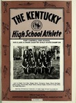 The Kentucky High School Athlete, November 1979