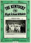 The Kentucky High School Athlete, April 1980