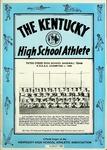 The Kentucky High School Athlete, August 1980