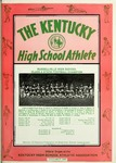 The Kentucky High School Athlete, December 1980