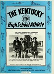 The Kentucky High School Athlete, March 1980