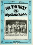 The Kentucky High School Athlete, May 1980