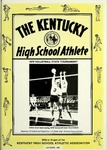 The Kentucky High School Athlete, October 1980