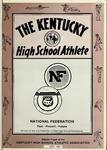 The Kentucky High School Athlete, September 1980