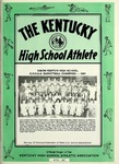 The Kentucky High School Athlete, April 1981