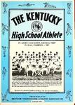 The Kentucky High School Athlete, August 1981