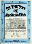 The Kentucky High School Athlete, January 1981