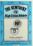 The Kentucky High School Athlete, March 1981