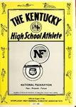 The Kentucky High School Athlete, October 1981