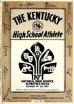 The Kentucky High School Athlete, September 1981