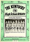 The Kentucky High School Athlete, April 1982