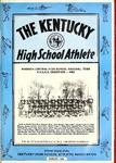 The Kentucky High School Athlete, August 1982