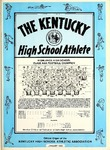 The Kentucky High School Athlete, January 1982