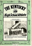 The Kentucky High School Athlete, November 1982
