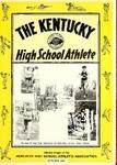 The Kentucky High School Athlete, October 1982