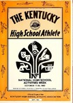 The Kentucky High School Athlete, September 1982