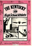 The Kentucky High School Athlete, February 1983