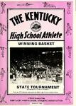 The Kentucky High School Athlete, January 1983