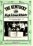 The Kentucky High School Athlete, March 1983