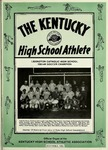 The Kentucky High School Athlete, November 1983