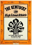 The Kentucky High School Athlete, September 1983