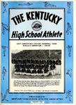 The Kentucky High School Athlete, August 1984