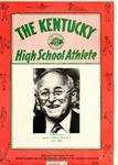 The Kentucky High School Athlete, December 1984