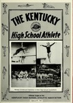 The Kentucky High School Athlete, February 1984