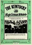 The Kentucky High School Athlete, March 1984