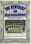 The Kentucky High School Athlete, May 1984