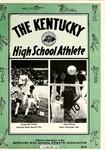 The Kentucky High School Athlete, November 1984
