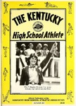 The Kentucky High School Athlete, October 1984
