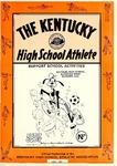 The Kentucky High School Athlete, September 1984