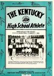 The Kentucky High School Athlete, April 1985