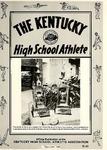 The Kentucky High School Athlete, February 1985
