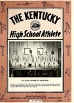The Kentucky High School Athlete, January 1985