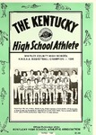 The Kentucky High School Athlete, March 1985